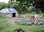 A Sweatlodge